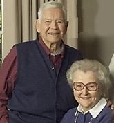 Jim and Betty Herbert