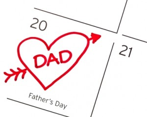 Heartspoken gift for Father's Day (or any time!)