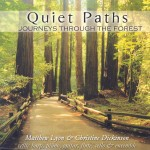 Quiet Paths CD Cover