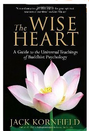 Book Cover, Wise Heart