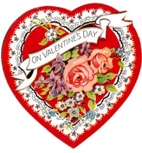 Valentine Reflections from Heartspoken.com