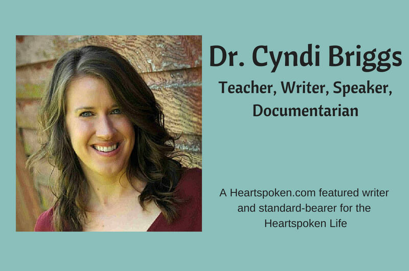 Dr. Cyndi Briggs
