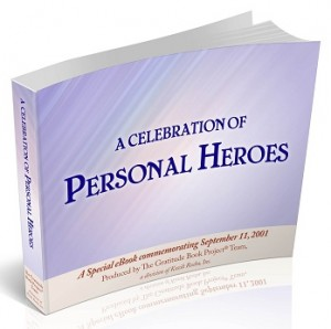 Celebrate your personal heroes!