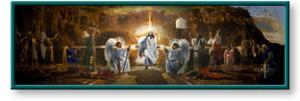 The Resurrection Vision Of Ron DiCianni