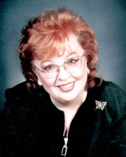 Annette Petrick, host of Consider This