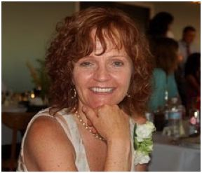 Picture of author Sherry Woodcock