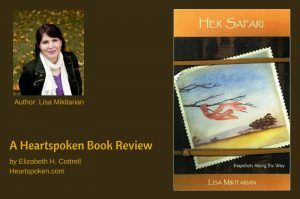 Book Review: <i>Her Safari</i> by Lisa Mikitarian