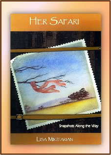 Book Cover of Her Safari by Lisa Mikitarian