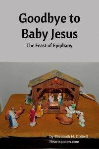 Manger Scene, Nativity Scene