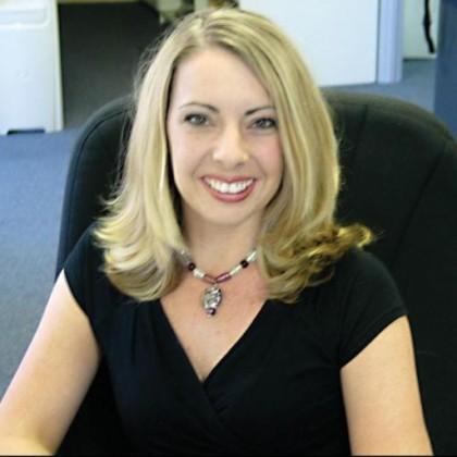 Photo of Susannah Friis