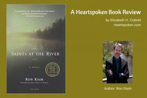 Book Review: <i>Saints At The River</i> by Ron Rash