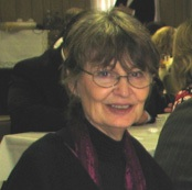 Lynne Crumpacker Head
