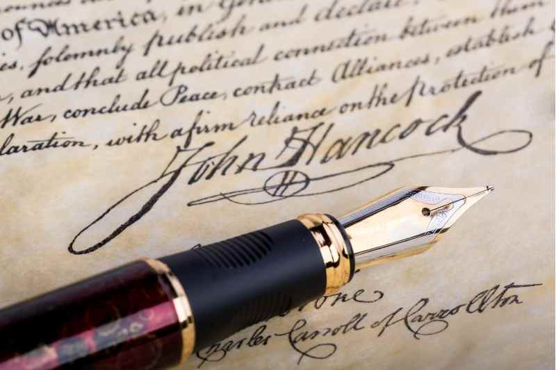 It's National Handwriting Day — Reach Out And Touch Someone