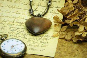 Posthumous letter