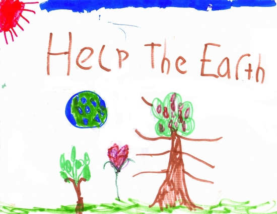 Earth Day Logo 2014 Post image for earth day 2014: