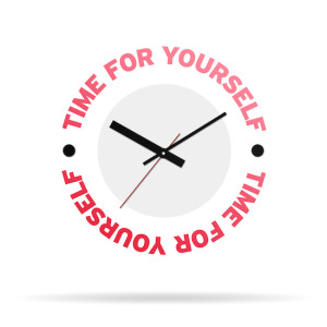 Where's Your NNT (Non-Negotiable Time)?