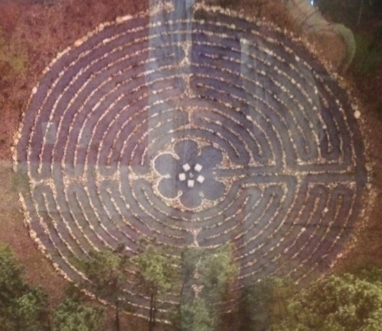 LabyrinthSerenbe