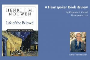 Life of the Beloved book cover and author image