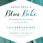 Notes from a Blue Bike Cover_300