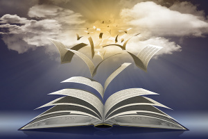 Reading Feeds Your Spirit: Spiritual Books I've Found Valuable