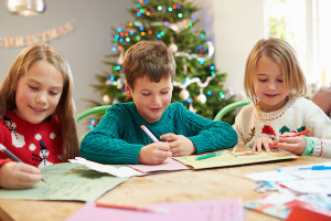 How To Teach Our Children To Write Handwritten Notes