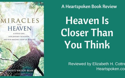 Heaven Is Closer Than You Think: A Book Review