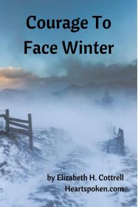 Courage to Face Winter