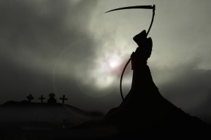 Is Death Terrible…Really? Alan Watts Speaks Out