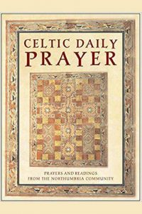 Book review of Celtic Daily Prayer