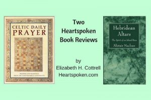 Book Reviews: <i>Celtic Daily Prayer</i> and  <i>Hebridean Altars</i>