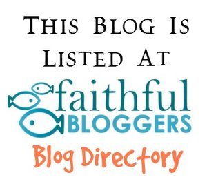 Faithful Bloggers Banner