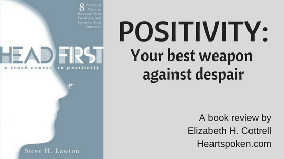 Book Review: <i>Head First</i> by Steve H. Lawton