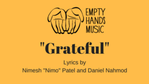Empty Hands Music logo