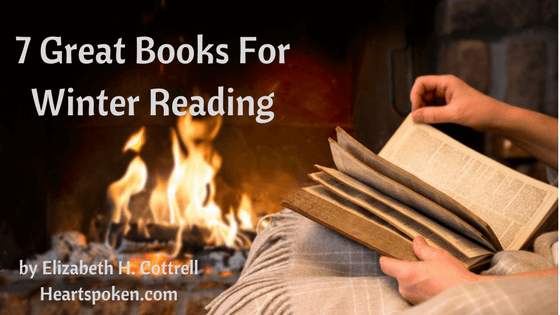 7 Great Books For Winter Reading