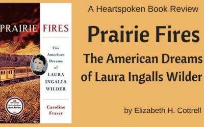 Book Review: Prairie Fires