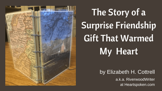 The Story of a Surprise Friendship Gift That Warmed My  Heart