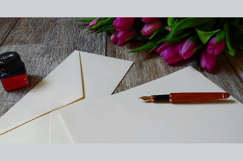 Notewriting Can Heal The Sender Too