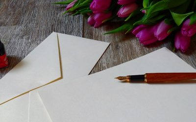 Notewriting Can Heal The Sender As Well As The Receiver