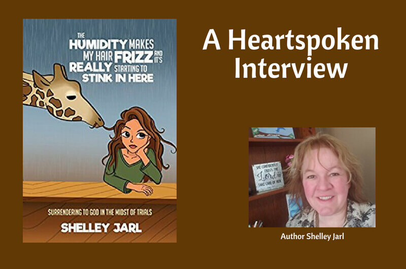 Shelley Jarl Interview by Elizabeth Cottrell
