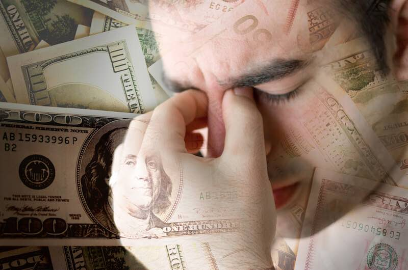 shocking truth about money and happiness
