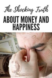 If money really can't buy happiness, why do we still believe it does? And why does money sometimes make us miserable? Here's the shocking truth about money and happiness—and how to harness money as a tool and align it with your Heartspoken values.