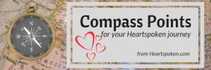 Compass Points Newsletter banner