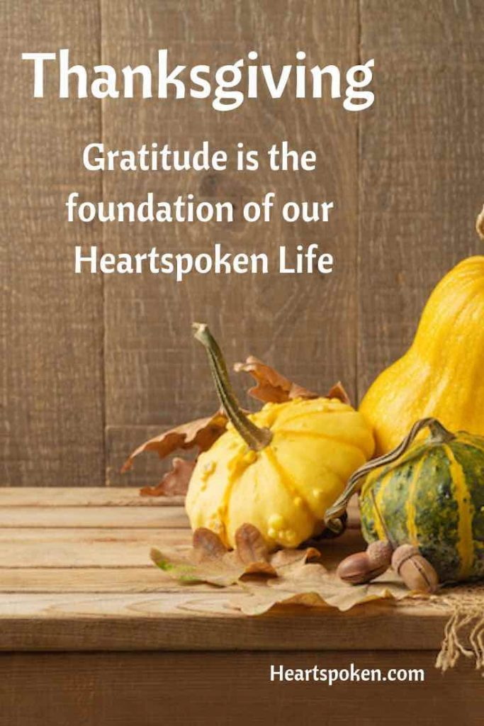 Thanksgiving quotes, poems, and prayers