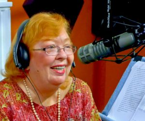 Annette Petrick, Consider This Radio Show