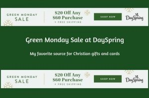 DaySpring Christian Gifts and Cards
