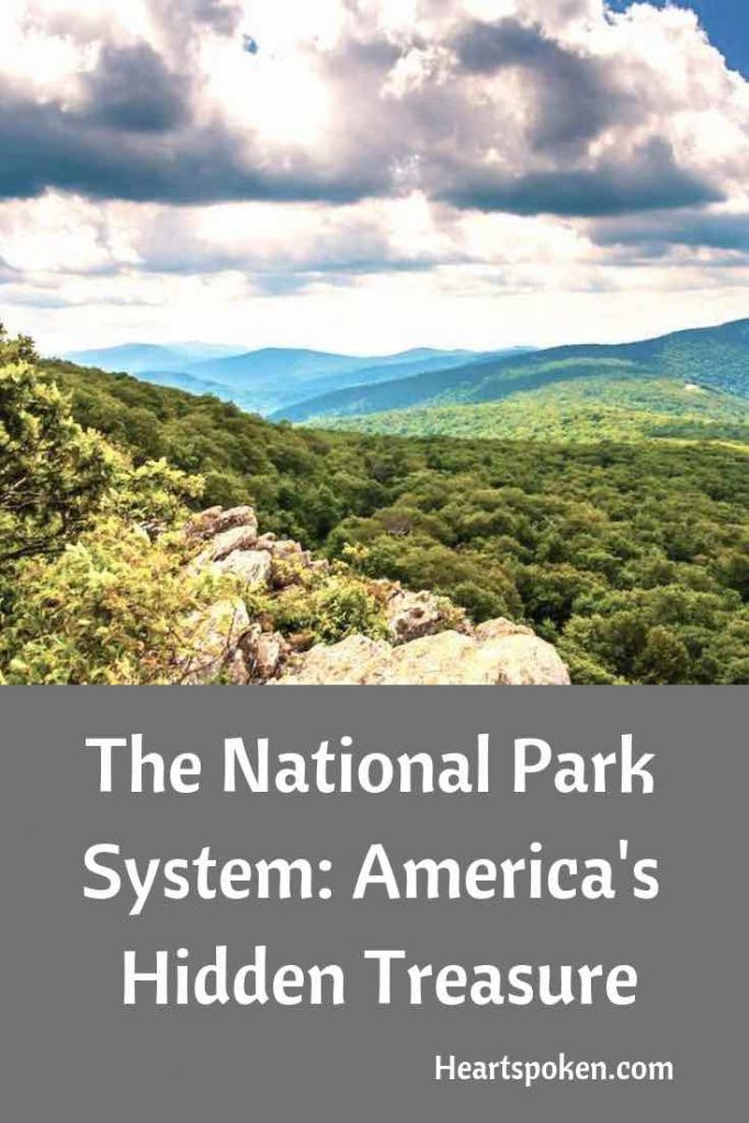 Discover America's National Park System