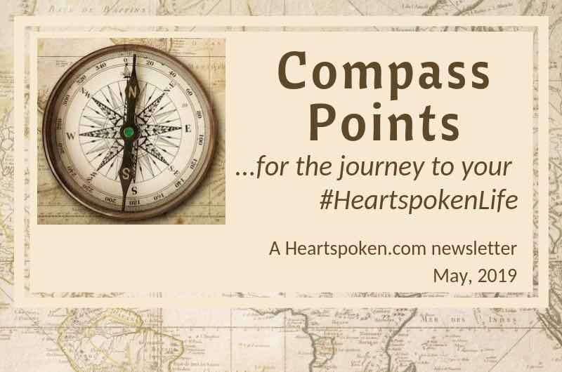 Compass Points newsletter May 2019