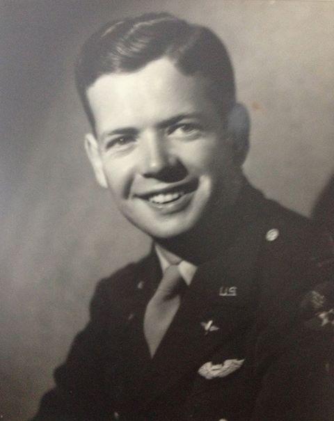 James H Herbert WWII