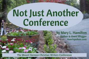 Mount Hermon Christian Writers Conference