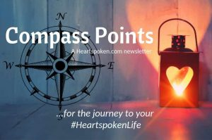 Compass Points Newsletter Blog Graphic
